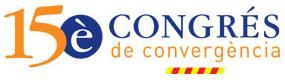 15è Congrés de Convergència Democràtica de Catalunya