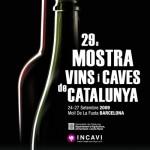 Mostra de Vins i Caves de Catalunya 2009