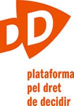 Plataforma pel Dret de Decidir