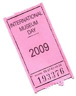 Dia Internacional del Museu